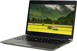 Best toshiba portege core i7 Reviews