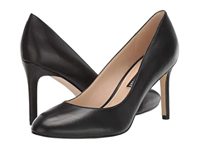 Nine West Dylan Pump (Black) Women