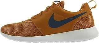 Nike Roshe One Desert Ochre/Blue Force-Sail 511881-700 - Chamarra para Hombre