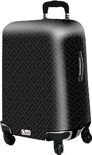 Clove Siyah Valiz Kılıfı Bavul Kılıfı vlk1
