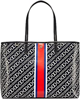 0ee787c09084 Tory Burch Gemini Link Bias Tote Purse Shoulder Bag PC Laptop Work School  Travel