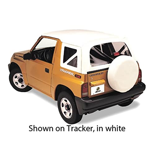 Geo Tracker Soft Top: Amazon.com