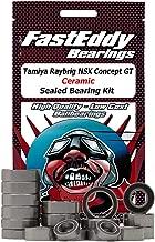 Tamiya Raybrig NSX Concept GT (TT-02) Ceramic Sealed Bearing Kit