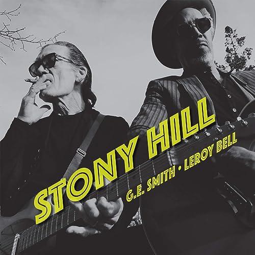 Stony Hill by G.E. Smith & LeRoy Bell on Amazon Music - Amazon.com