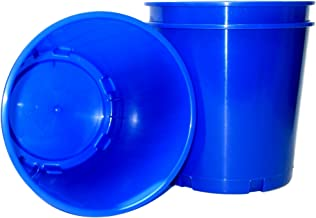 Offering Buckets, Pack 12, Blue