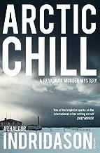Arctic Chill (Reykjavik Murder Mysteries Book 5) (English Edition)