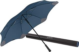 【正規輸入品】 ブラント クラシック (セカンド ジェネレーション) 全6色 長傘 手開き ネイビー 6本骨 65cm 耐風傘 A2460-70