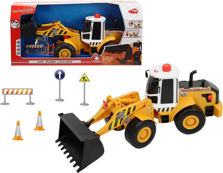 Dickie Toys Air Pump 21