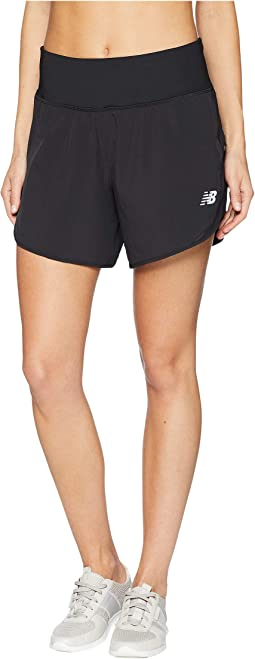 "5"" Impact Shorts"