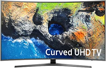 Samsung Electronics UN49MU7500 Curved 49-Inch 4K Ultra HD Smart LED TV (2017 Model)