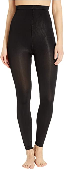 High-Waisted Slim Shapewear Leggings