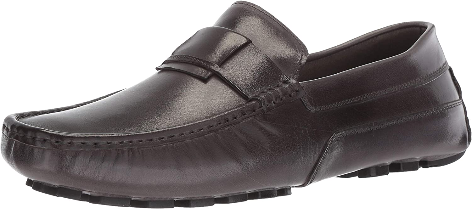 Zanzara Men's Newton Driving Style Loafer