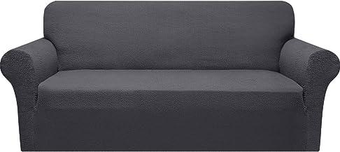 Polyester Elastic Sofa Cover Set For Living Room Slip-resistant Slipcover G47
