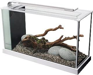 Fluval Spec V Aquarium Kit in White