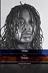 THRILLER TRAIÇÃO Taschenbuch