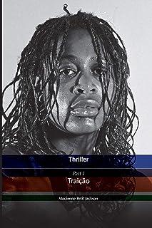 THRILLER TRAIÇÃO