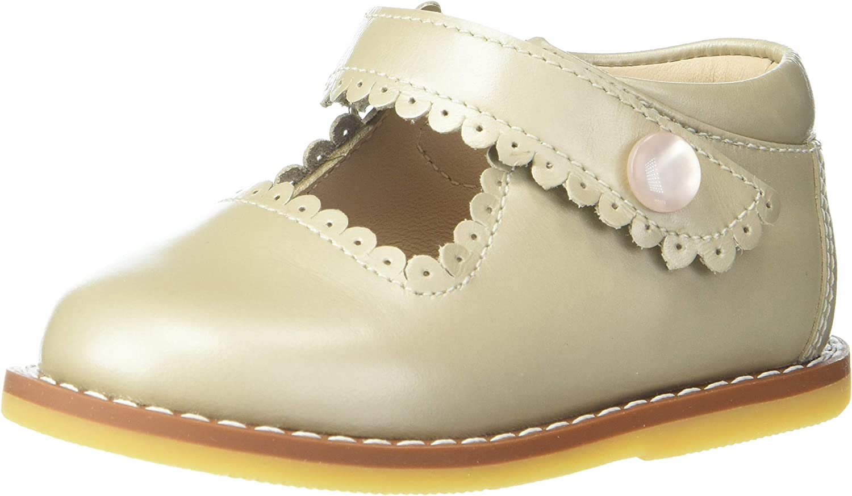 Elephantito Unisex-Child European First Walker Shoe