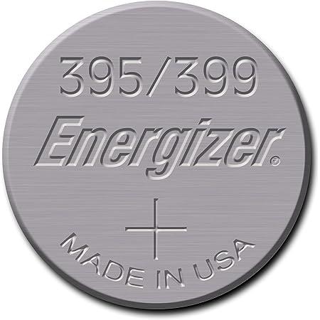 Energizer 635703 Pila a Bottone 395