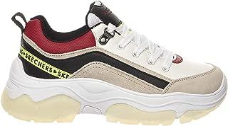 Skechers Womens AMP'D - City Blocks Sneakers US