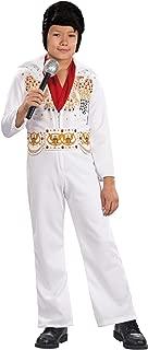 Elvis Child's Costume, Large