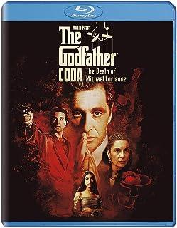 ゴッドファーザー(最終章):マイケル・コルレオーネの最期 [Blu-ray]