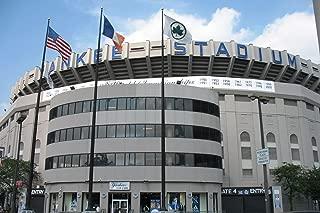 Outside Yankee Stadium 48