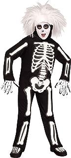 Fun World Beat Boy Child Skeleton Snl Costume