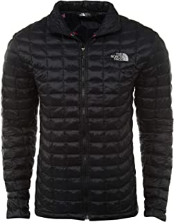 MENS NORTH FACE THERMOBALL FULL ZIP JACKET (L)