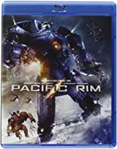 pacific rim (blu-ray) Blu-ray Italian Import
