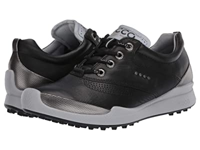 ECCO Golf BIOM Hybrid Hydromax (Black) Women
