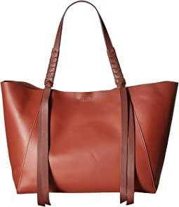 Voltaire East/West Tote