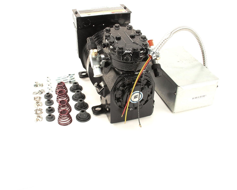 Master-Bilt 03-14985 San Jose Mall Compressor 1 year warranty Kajb-010E-Cav-234
