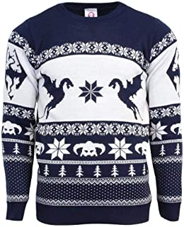 Best dragon ugly christmas sweater Reviews