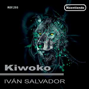 Iván SalvadorKiwokoEscuchar con Music Unlimited