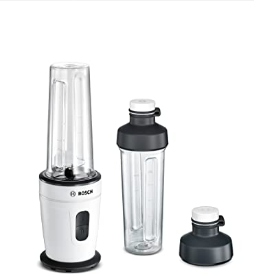 Bosch Jug Blender with a Power of 350 W MMBM401W, White