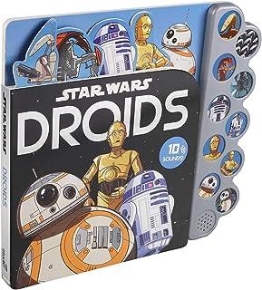 Star Wars: 10-Button Sounds: Droids