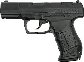 Walther P99 Softair / Airsoft, Federdruck, Lizenzversion, mit Ersatzmagazin, schwarz < 0,5 J.#14