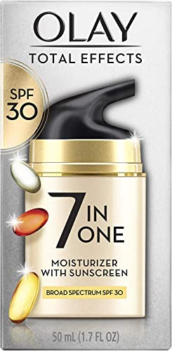 wholesale Olay Total discount Effects, 7 in 1, 1.7 new arrival oz online sale