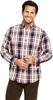 Best men's eddie's favorite flannel quilted shirt jacket Reviews