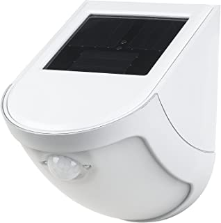 DURACELL D-SL19PA-S90N-WH-1 Solar Motion Security Light,