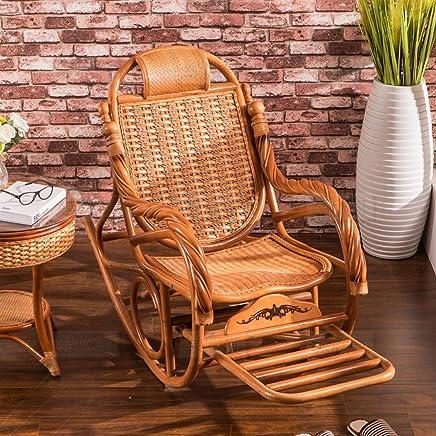 Amazon.es: Bambú - Reclinables / Sillas: Hogar y cocina