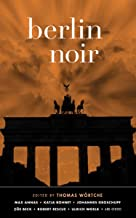 Berlin Noir (Akashic Noir)