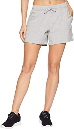 NB Athletic Knit Shorts