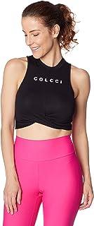Blusa Colcci Fitness