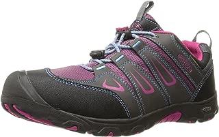 KEEN Kid's Oakridge Low WP Hiking Shoes