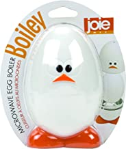 MSC International Joie Boiley Microwave Egg Cooker