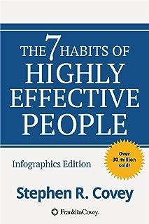 7 عادات للناس الأكثر فعالية: دروس قوية