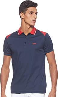 Hugo Boss Men's 50404272 Polo