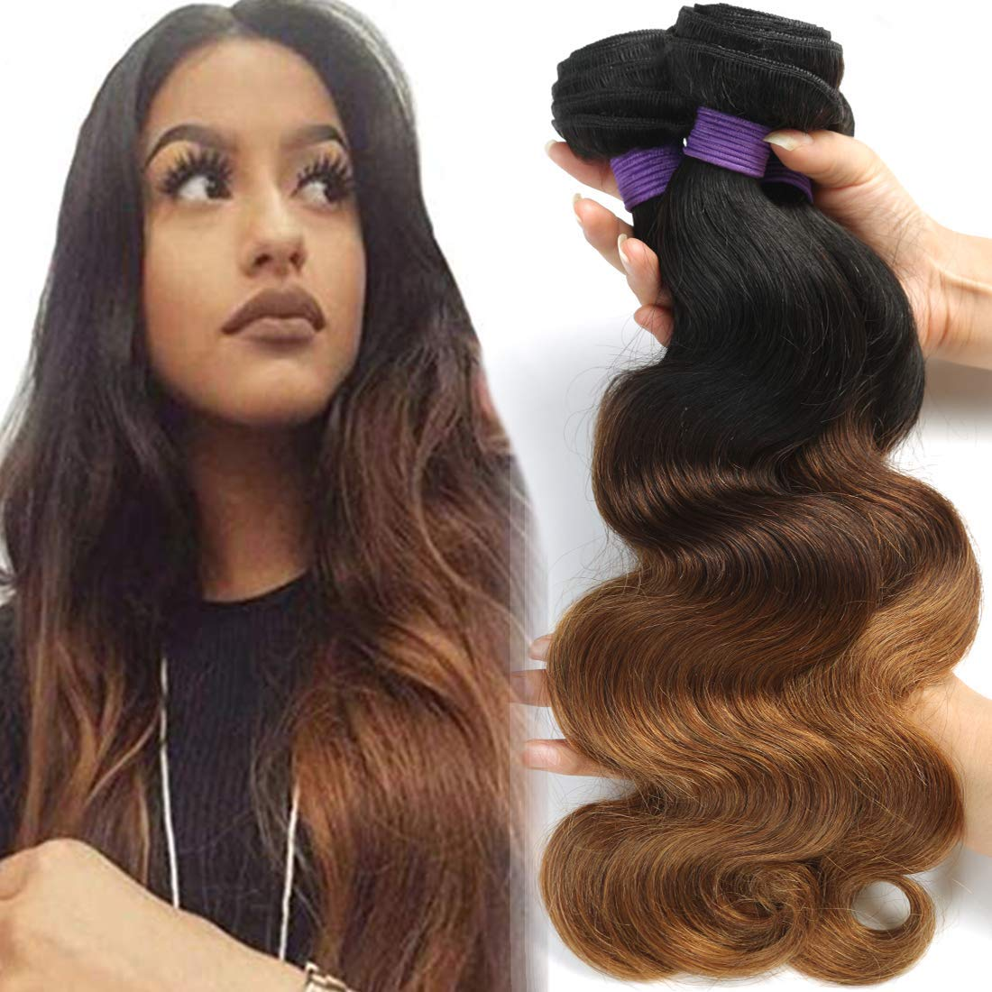 CRANBERRY Hair 100%品質保証! Brazilian Virgin Human 在庫一掃 One Bundle Body Wave