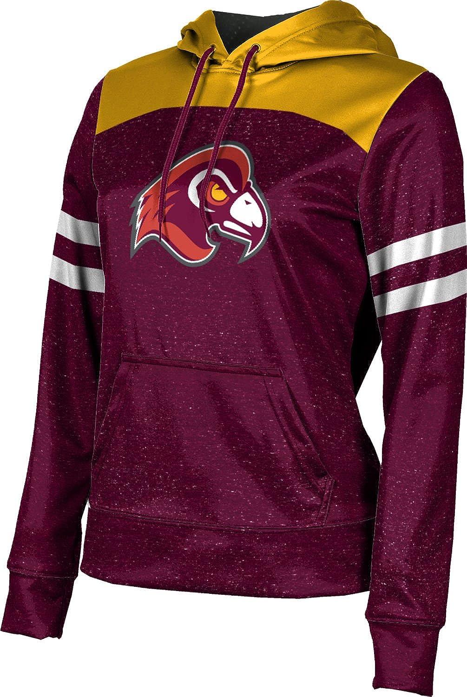 ProSphere Fairmont State University Girls' Pullover Hoodie, School Spirit Sweatshirt (Gameday)